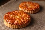 お年賀にもピッタリ! 新年を祝うフランスの伝統菓子『ガレット デ ロワ』