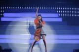 安室奈美恵の全国ツアー『namie amuro FEEL TOUR 2013』東京公演 M18「Love Story」より