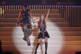 安室奈美恵の全国ツアー『namie amuro FEEL TOUR 2013』東京公演より