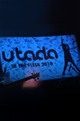 Utada名義で行われた海外ツアーの模様もiTunes Storeで配信開始