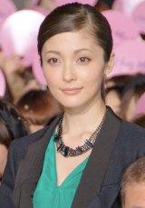 映画『抱きしめたい-真実の物語-』の完成イベントに出席した平山あや (C)ORICON NewS inc.
