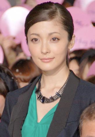 映画『抱きしめたい−真実の物語−』の完成イベントに出席した平山あや (C)ORICON NewS inc.