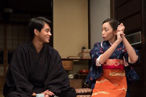 ごちそうさん』10週連続21%超え 好調支える「素敵な夫婦」 | ORICON NEWS