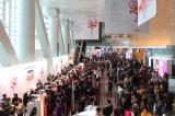 香港で開催された世界最大とされる美容フェア『Cosmoprof Asia』