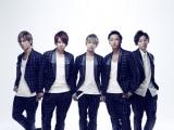 「顔面偏差値75」がキャッチフレーズのイケメングループDa-iCEがメジャーデビュー曲公開