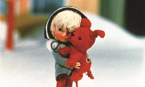 サムネイル ロシアの短編人形アニメーション『ミトン』が愛くるしいお菓子になって登場!