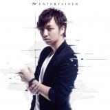 初登場でTOP5入りし、大きく売り上げを伸ばした三浦大知の4thアルバム『The   Entertainer』