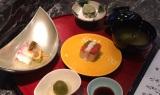 梅酒の新酒『梅酒ヌーボー』から取り出したウメの実「梅酒梅」を使った料理