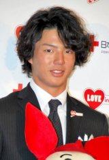 男性部門で5連覇を果たしたプロゴルファー・石川遼選手 (C)ORICON NewS inc.