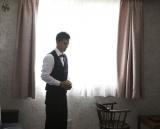 映画『ホテルコパン』の場面カット