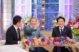 安倍総理に東京五輪の演出を熱望したビートたけし