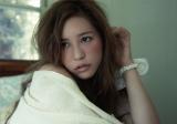 来年1月15日にキマグレンが楽曲提供した3rdシングル「キエタイクライ」を発売する河西智美