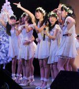 広島・SPL∞ASH=『U.M.U AWARD 2013』決勝大会(C)ORICON NewS inc.