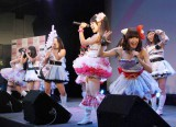 奈良・Le-Siana=『U.M.U AWARD 2013』決勝大会 (C)ORICON NewS inc.