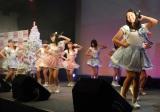 福岡・アイくるガールズ=『U.M.U AWARD 2013』決勝大会 (C)ORICON NewS inc.