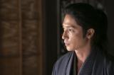 新しい年がより良い年になりますように…。元日放送の正月時代劇『桜ほうさら』に主演する玉木宏(C)NHK