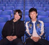 舞台「ライチ☆光クラブ」は東京・渋谷のAiiA Theater Tokyoにて上演される (C)ORICON NewS inc.