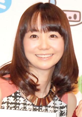 DeNA新サービス『お勉強アプリ』記者発表会に出席した福田萌 (C)ORICON NewS inc.