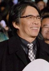 映画『トリック劇場版 ラストステージ』の完成披露イベントに出席した生瀬勝久 (C)ORICON NewS inc.