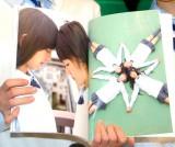 メンバーのお気に入りショット (C)ORICON NewS inc.