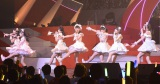 『第3回 AKB48紅白対抗歌合戦』の模様(撮影:鈴木かずなり)