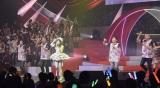『第3回 AKB48 紅白対抗歌合戦』の模様(撮影:鈴木かずなり)
