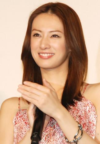 映画『ジャッジ!』レッドカーペットセレモニー&舞台あいさつに出席した北川景子 (C)ORICON NewS inc.