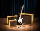 『Fender EYEWEAR』 メガネ・サングラス(ツイードケース・メガネ拭き付)