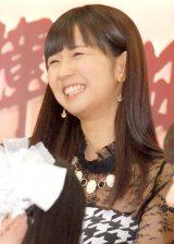 『第55回 輝く!日本レコード大賞』記者会見に出席したJuice=Juice・宮崎由加 (C)ORICON NewS inc.