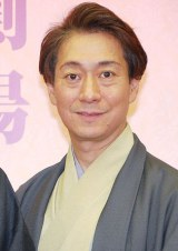 病気療養中の中村福助 (C)ORICON NewS inc.