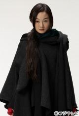 小野ゆり子、初主演ドラマで泉ピン子と共演