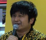 トーク&サイン会を行ったダイノジ・大谷ノブ彦 (C)ORICON NewS inc.