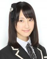 「感染性胃腸炎」の疑いで握手会を欠席したSKE48の松井玲奈(C)AKS