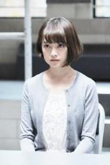 1月9日スタートのドラマ『緊急取調室』第3話ゲストの安達祐実(C)テレビ朝日