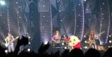 THE ALFEEの全国ツアー・Neo Universe2013FinalSeries『Grateful Birth Final』にふなっしーが登場 (C)ORICON NewS inc.