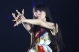 初ドームツアー『Perfume 4th Tour in DOME「LEVEL3」』を完走したPerfumeのかしゆか