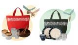 Afternoon Tea LIVINGが2014年の初売りより展開する、李家幽竹さん監修のラッキーチャーム付き福袋