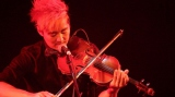 東京・渋谷duoでライブを開催したKishi Bashi