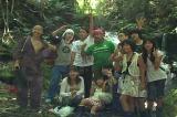 『痛快!ビッグダディ』シリーズがついに完結。12月29日放送の最終回スペシャルで林下一家の決断を最新映像で紹介(C)テレビ朝日