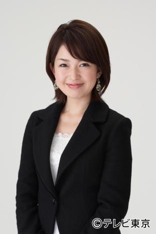サムネイル 競輪・新田康仁選手との結婚を発表した松丸友紀アナウンサー