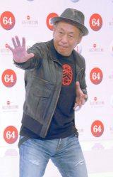 『第64回NHK紅白歌合戦』に初出場が決定した泉谷しげる (C)ORICON NewS inc.