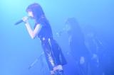 昨年は観客として来ていたという『COUNTDOWN JAPAN』GALAXY STAGEのトップバッターを務めた前田敦子