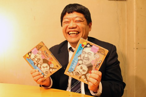 """""""笑ってはいけない""""の裏側を語る藤原寛氏"""