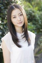米映画『リッキー2』にヒロイン役で出演する高田里穂