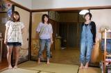 再びグラビア撮影に挑戦したビッグダディ3姉妹