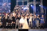 『Hello! Project COUNTDOWN PARTY 2013 〜 GOOD BYE & HELLO! 〜』で太陽とシスコムーンとメロン記念日が一夜限りの復活を果たした