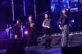 『Hello! Project COUNTDOWN PARTY 2013 〜 GOOD BYE & HELLO! 〜』に出演したメロン記念日