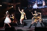 『Hello! Project COUNTDOWN PARTY 2013 〜 GOOD BYE & HELLO! 〜』の模様