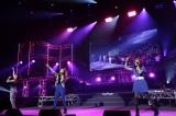 『Hello! Project COUNTDOWN PARTY 2013 〜 GOOD BYE & HELLO! 〜』に出演した太陽とシスコムーン