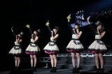 『Hello! Project COUNTDOWN PARTY 2013 〜 GOOD BYE & HELLO! 〜』に出演した℃-ute